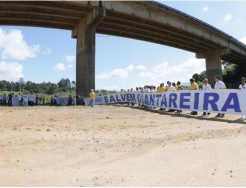 Falta de água e energia: um risco iminente e ainda evitável