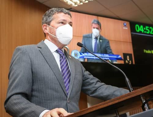 Paulo Bufalo propõe programa de transporte gratuito para desempregados